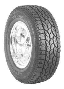Terra Trac A/T Tires